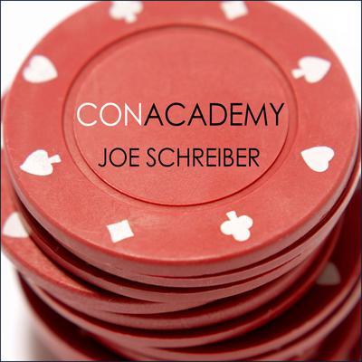 Con Academy Audiobook, by Joe Schreiber