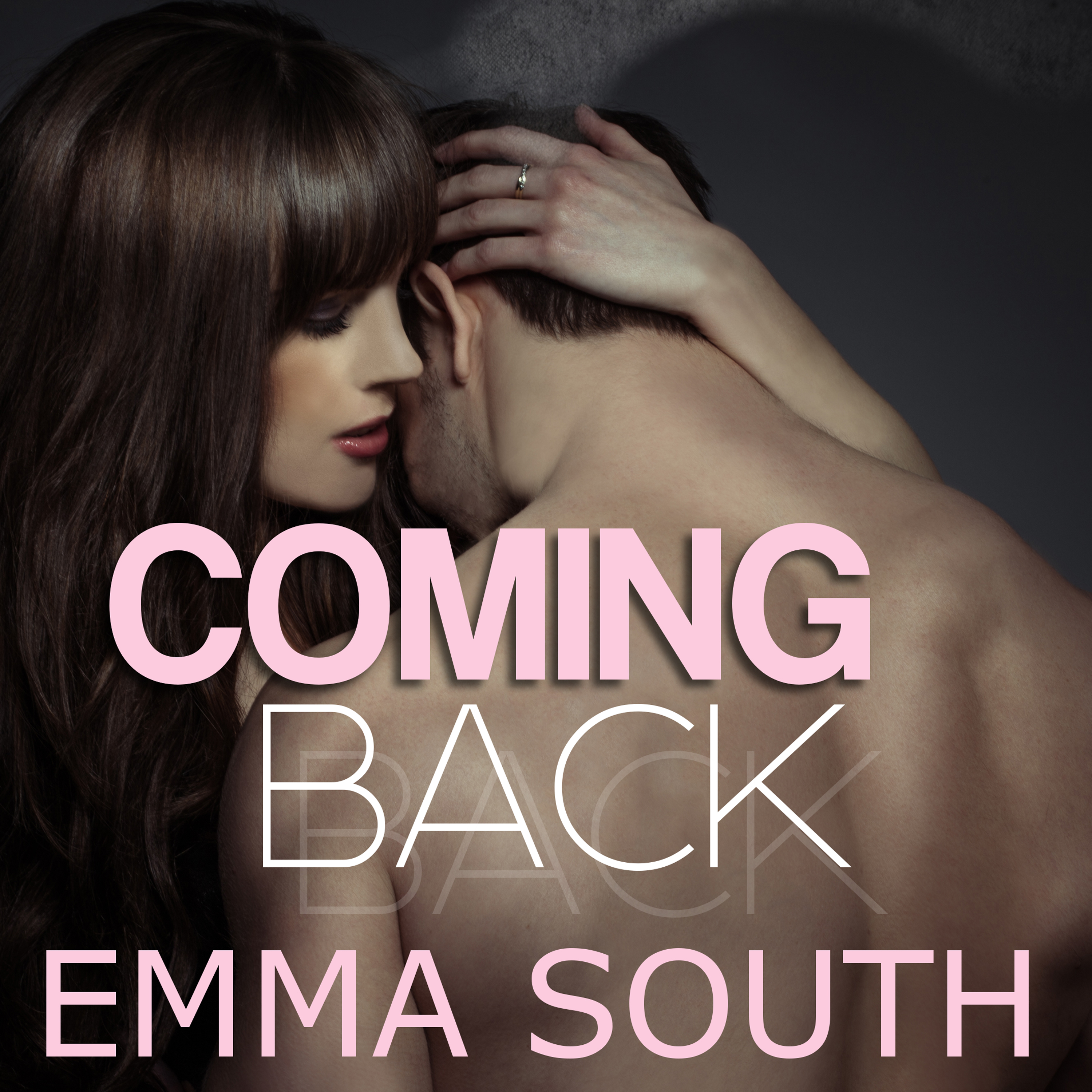 Printable Coming Back Audiobook Cover Art