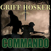 Commando Audiobook, by Griff Hosker