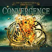 Convergence Audiobook, by Alex Albrinck