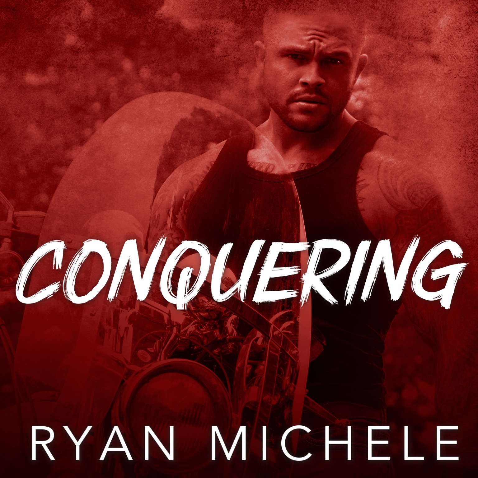 Conquering  Audiobook, by Ryan Michele