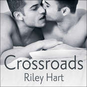 Crossroads Audiobook, by Riley Hart