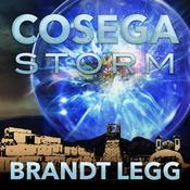 Cosega Storm Audiobook, by Brandt Legg