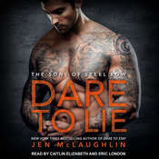Dare to Lie Audiobook, by Jen McLaughlin