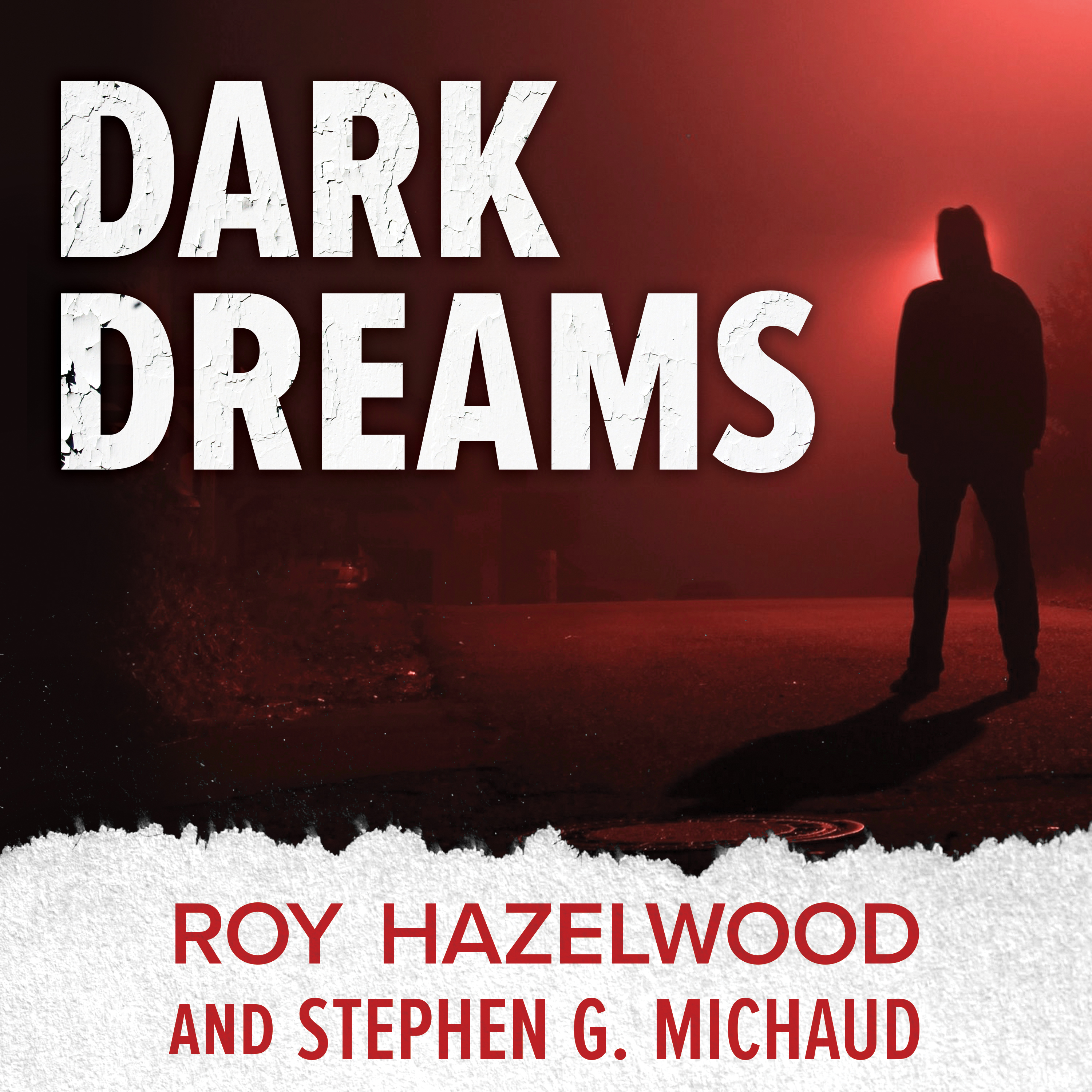 Printable Dark Dreams: A Legendary FBI Profiler Examines Homicide and the Criminal Mind Audiobook Cover Art