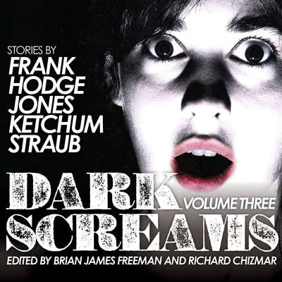 Dark Screams: Volume Three Audiobook, by Jack Ketchum