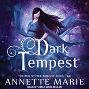 Dark Tempest Audiobook, by Annette Marie