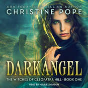 Darkangel Audiobook, by Christine Pope