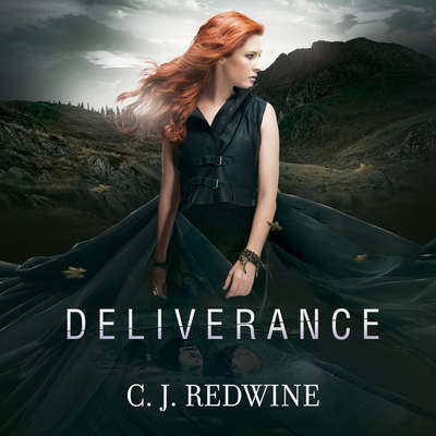 Deliverance Audiobook, by C. J. Redwine