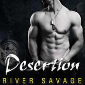 Desertion Audiobook, by River Savage