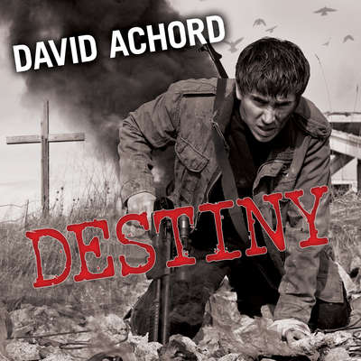 Destiny Audiobook, by David Achord