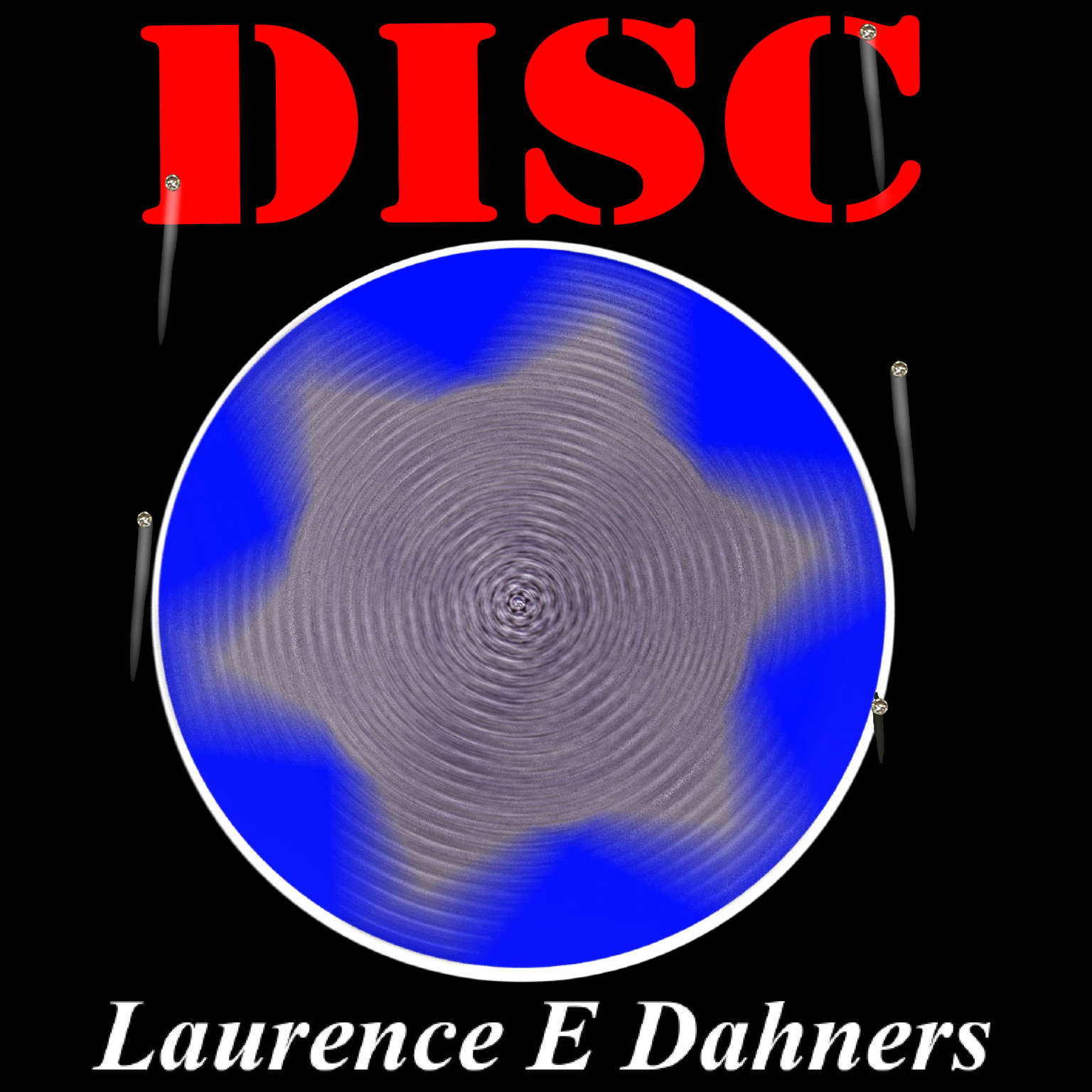 Disc Audiobook, by Laurence E. Dahners