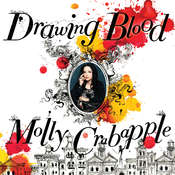 Drawing Blood Audiobook, by Molly Crabapple