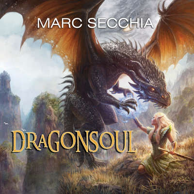 Dragonsoul Audiobook, by Marc Secchia