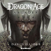 Asunder Audiobook, by David Gaider