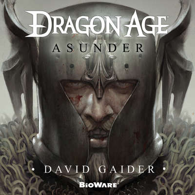 Asunder Audiobook, by David Gaider