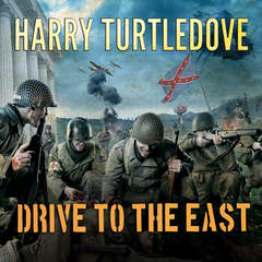 Drive to the East  Audiobook, by Harry Turtledove