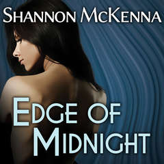 Edge Of Midnight Audiobook, by Shannon McKenna