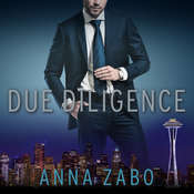 Due Diligence Audiobook, by Anna Zabo