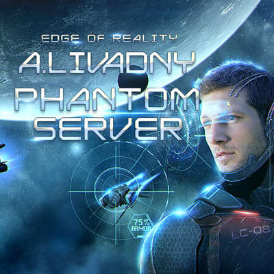 Edge of Reality Audiobook, by Andrei Livadny