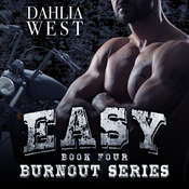 Easy Audiobook, by Dahlia West