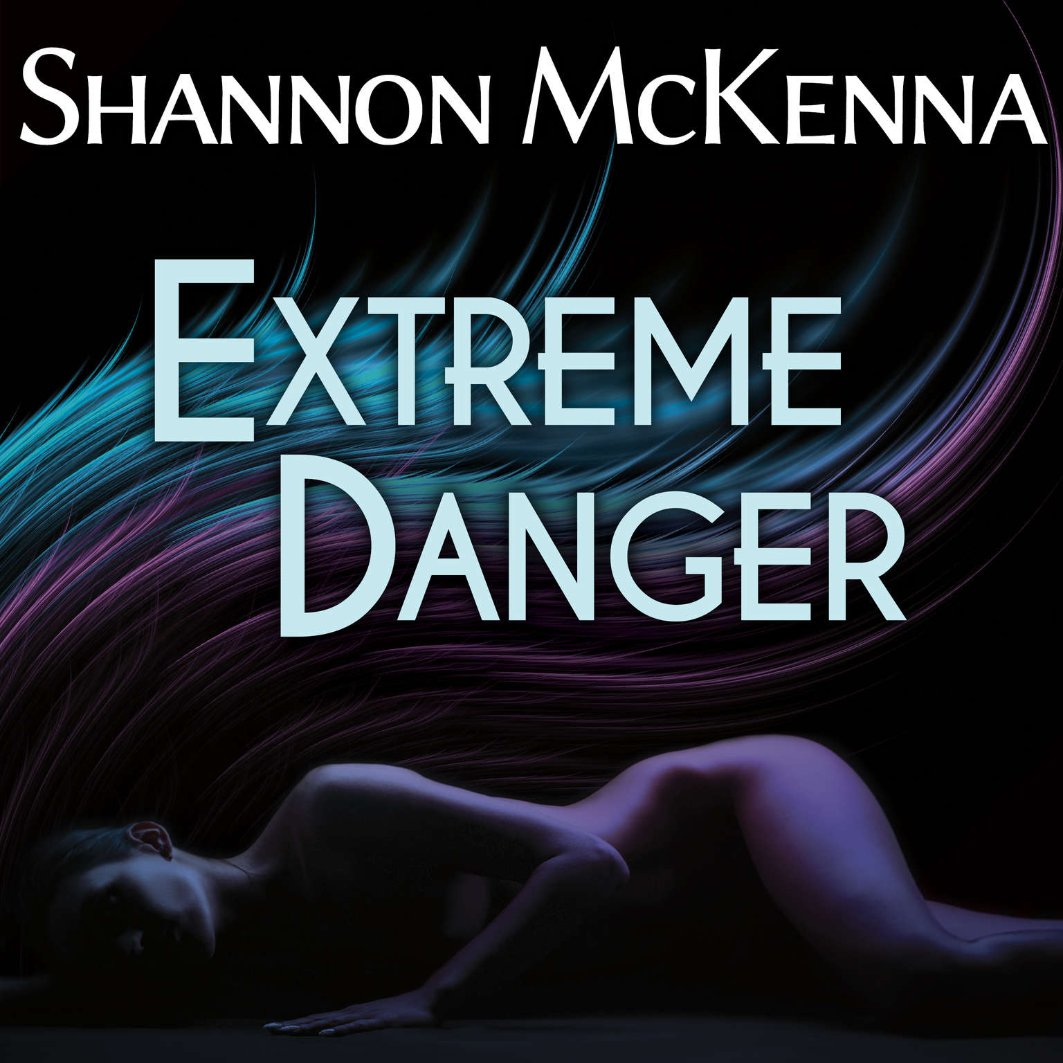 Extreme Danger Audiobook, by Shannon McKenna