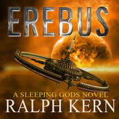 Erebus Audiobook, by Ralph Kern
