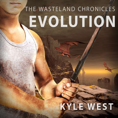 Evolution Audiobook, by Kyle West