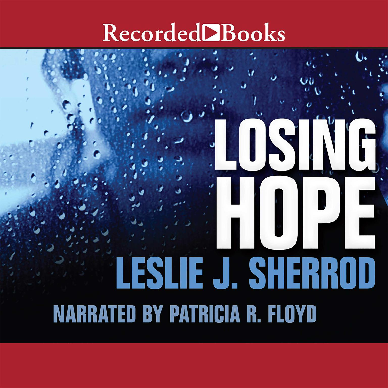 Printable Losing Hope Audiobook Cover Art