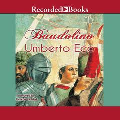 Baudolino Audiobook, by Umberto Eco