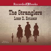 The Stranglers Audiobook, by Loren D. Estleman