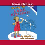 Hooray for Anna Hibiscus Audiobook, by Atinuke