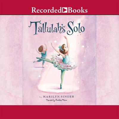 Tallulahs Solo Audiobook, by Marilyn Singer
