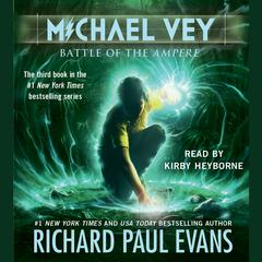 Michael Vey 3 Audiobook, by Richard Paul Evans