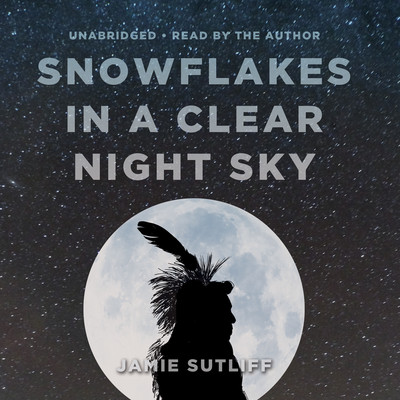 Snowflakes in a Clear Night Sky Audiobook, by Jamie Sutliff