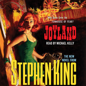 Joyland Audiobook, by Stephen King