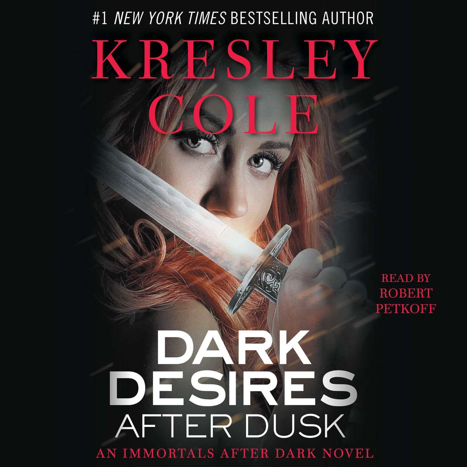 Printable Dark Desires after Dusk Audiobook Cover Art