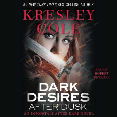 Dark Desires after Dusk Audiobook, by