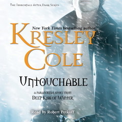Untouchable Audiobook, by