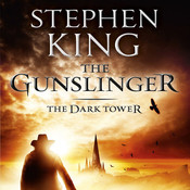 The Gunslinger, by Stephen King