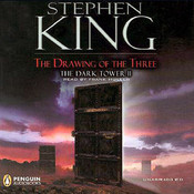 The Drawing of the Three, by Stephen King