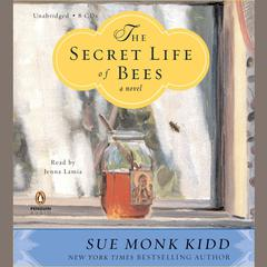 The Secret Life of Bees: A Novel Audiobook, by