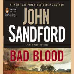 Bad Blood: a Virgil Flowers novel Audiobook, by John Sandford