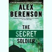 The Secret Soldier, by Alex Berenson