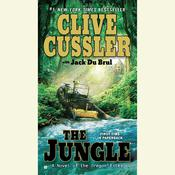 The Jungle Audiobook, by Clive Cussler
