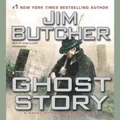 Ghost Story, by Jim Butcher