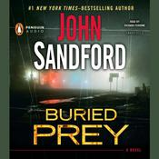 Buried Prey: A Novel, by John Sandford