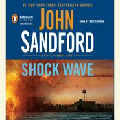 Shock Wave, by John Sandford