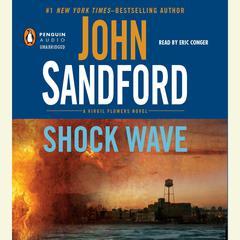 Shock Wave Audiobook, by John Sandford