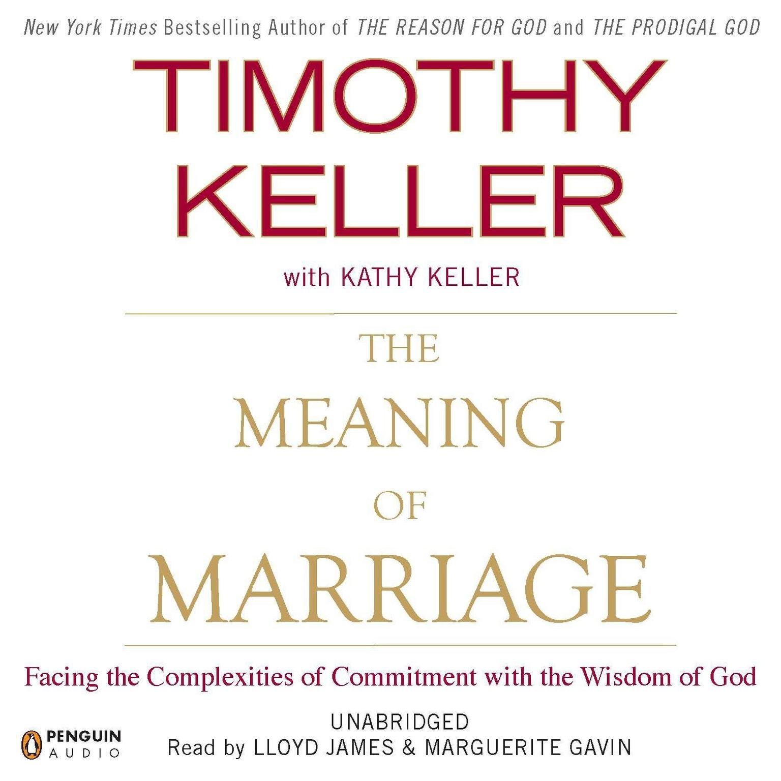 Timothy Keller Quotes Download The Meaning Of Marriage Audiobooktimothy Keller For